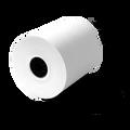 "3"" x 190' 1-Ply Bond Paper (50 Rolls)"