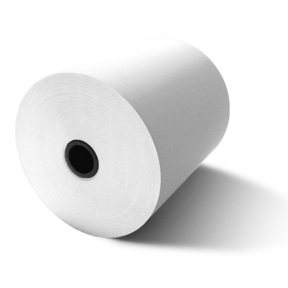 3 1 8 X 220 Thermal Paper 50 Rolls Bpa Free Epson Tm Citizen Star Tsp Bixolon Samsung Ncr