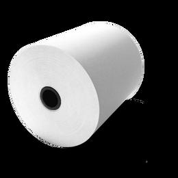 "3 1/8"" x 220' Thermal Paper (50 Rolls) Epson TM Citizen Star TSP BIXOLON Samsung NCR"
