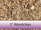 "2"" Woodchips"