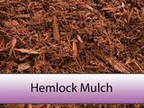 Hemlock Premium Mulch