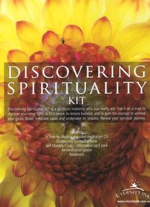 Discovering Spirituality Kit