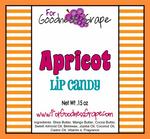 Apricot Lip Balm