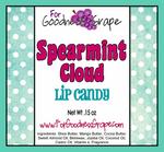 Spearmint Cloud Lip Balm
