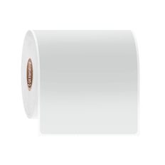 Direct Thermal Paper Labels - 76.2 x 127mm #DT-186