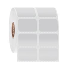 Cryo Barcode Labels - 28.6mm x 19.1mm  #JTT-2/JTTA-2