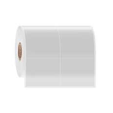 Deep-Freeze Removable Labels for Containers - 91.4 x 76.2 mm #RMTT-219
