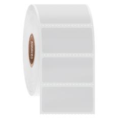 Blockout Paper Labels - 38.1mm x 19.1mm #BOP-10