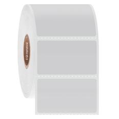 Blockout Paper Labels - 44.5mm x 25.4mm #BOP-24