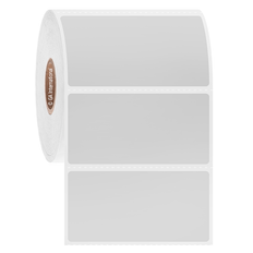Permanent Autoclave-Resistant Thermal-Transfer Labels - 63.5 x 101.6mm #AUTT-200