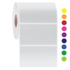 Cryo Barcode Labels - 70mm x 40mm #JTT-181