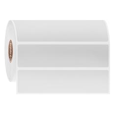 Blockout Paper Labels - 101.6mm x 25.4mm  #BOP-127