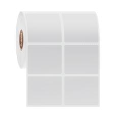 Cryo Barcode Labels - 41.3 x 34.9mm  #JTT-511