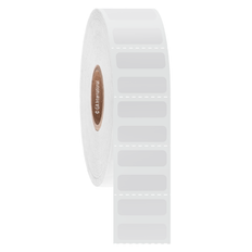 Xylene Resistant Labels for Paraffin Wax - 19.1 x 6.4mm  #PRF-509