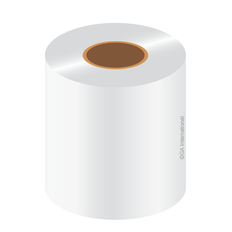 Thermal Transfer Resin Ribbon - 60mm x 300m  #RR60X300C1-1iZ4WH