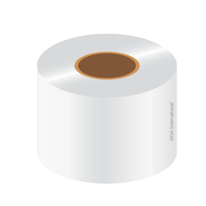 "Thermal Transfer Resin Ribbon - 1.57"" x 984'  #RR40X300C1-1iZ4WH"