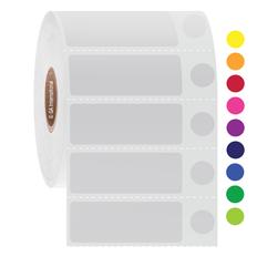 Cryo Barcode Labels - 44mm x 16mm + 9.5mm  #JTT-514