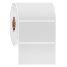 Blockout Paper Labels - 57.2mm x 31.8mm  #BOP-231