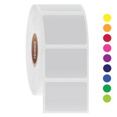 Deep-Freeze Barcode Labels - 31.8mm x 22.2mm  #FJT-9