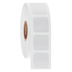 Deep-Freeze Barcode Labels - 19.1mm x 19.1mm  #FJT-69