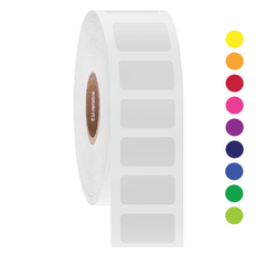 Deep-Freeze Barcode Labels - 19.1mm x 10.2mm  #FJT-51NP