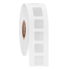 Deep-Freeze Barcode Labels - 11.9mm x 11.9mm  #FJT-204