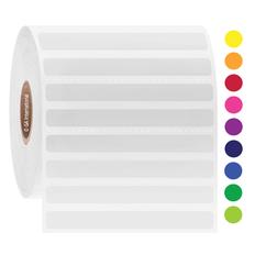 Deep-Freeze Barcode Labels - 67.1mm x 7mm  #FJT-11