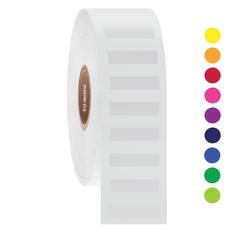 Deep-Freeze Barcode Labels - 19.1mm x 5.1mm  #FJT-213NP