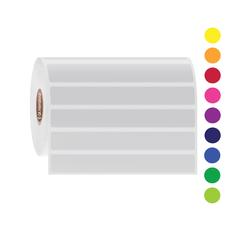 Deep-Freeze Barcode Labels - 101.6 x 12.7mm  #FJT-42