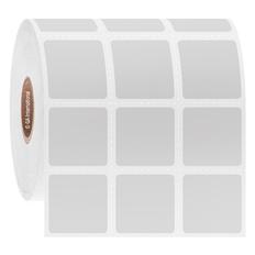 Deep-Freeze Barcode Labels - 22.2mm x 22.2mm  #FJT-234