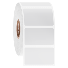 Deep-Freeze Barcode Labels - 38.1mm x 22.2mm  #FJT-107
