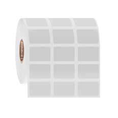 Deep-Freeze Barcode Labels - 22mm x 15mm  #FJT-140