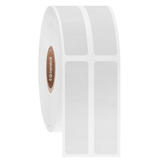 Deep-Freeze Barcode Labels - 12.7mm x 50.8mm  #FJT-39