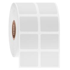 Deep-Freeze Barcode Labels - 23mm x 19.1mm  #FJT-141
