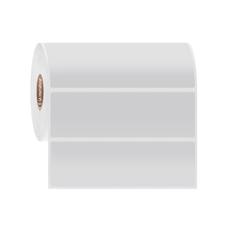 Deep-Freeze Barcode Labels - 101.6mm x 31.8mm  #FJT-518