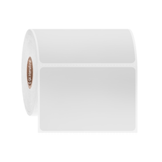 Cryogenic Direct Thermal Labels - 76.2mm x 50.8mm  #DFP-56