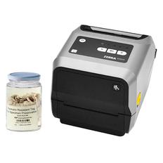 Formalin-Resistant Tag Printing Kit #FTK-ZD6-31