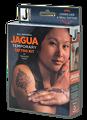 Jagua All Natural Temporary Tattoo Kit