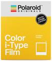 Polaroid Color Film for i-Type 8pk