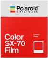 Polaroid Color Film for SX-70 8pk
