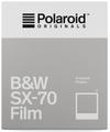 Polaroid B&W Film for SX-70 8pk