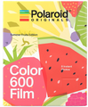 Polaroid Color Film for 600 Summer Fruits Edition 8pk