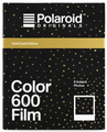 Polaroid Color Film for 600 Gold Dust Edition
