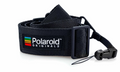 Polaroid Camera Strap Black Flat