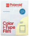 Polaroid Color Film For i-Type Note This Edition 8pk