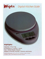 Wholesale Kitchen Scale