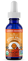 Almond Amaretto Monk Fruit Sweetener