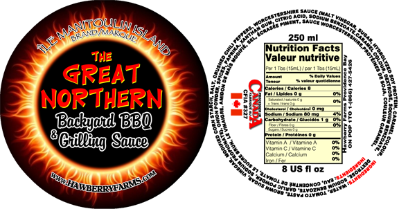 The Great Northern BBQ