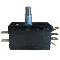 SWITCH-70207628 Power Unit Switch for 2 Post and 4 Post Lifts