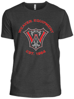 Weaver® Equipment Tee